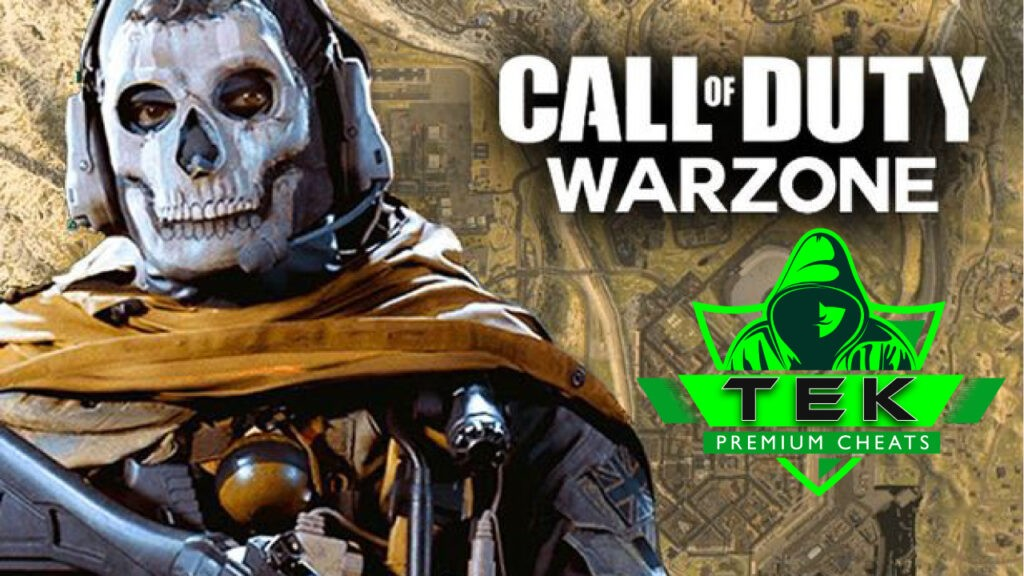 CALL OF DUTY WARZONE HACKS