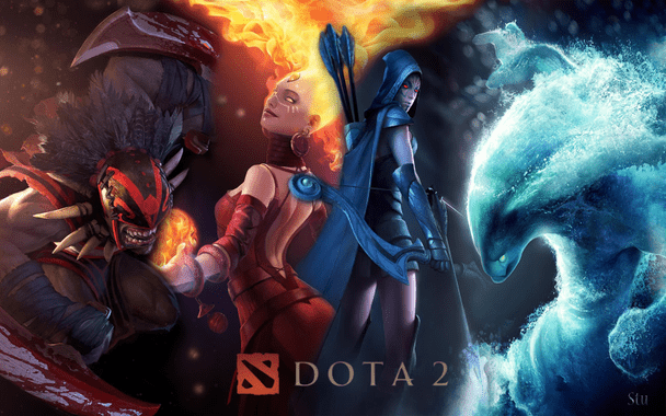 BEST DOTA 2 HACK - Download BEST DOTA 2 HACK for FREE - Free Cheats for Games